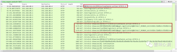 wireshark使用及实例分析 - 第28张  | 月梦工作室